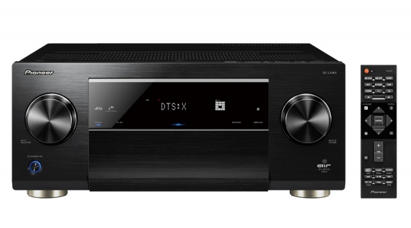 Pioneer SC-LX901-B Heimkinoreceiver New Refined Edition